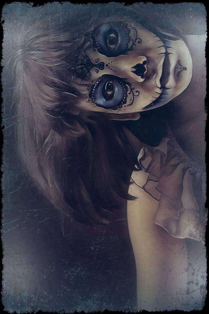 creepy sugar