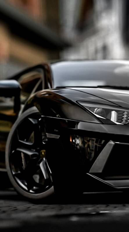 Black Cars Wallpapers Free By Zedge