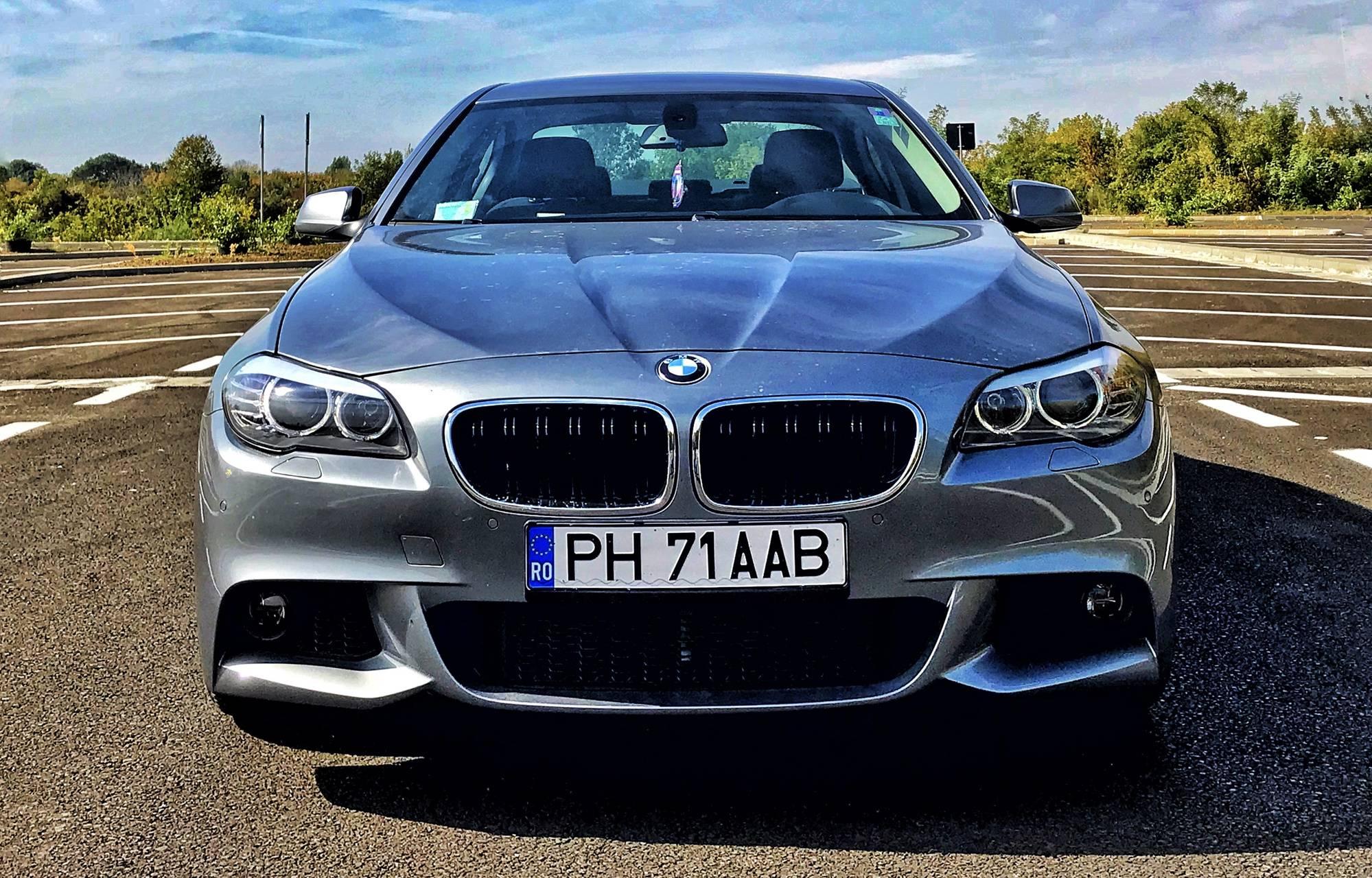 BMW F10 AAB