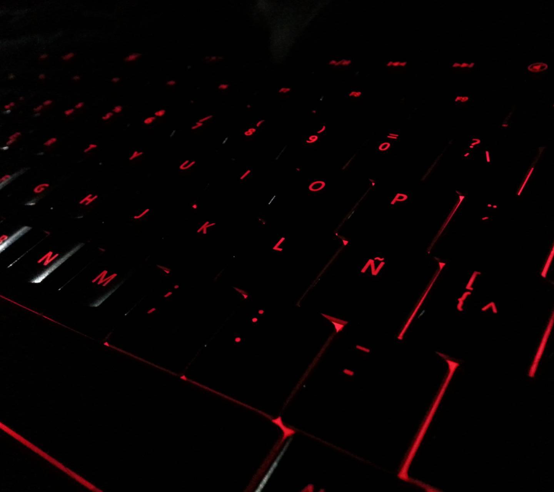 Keyboard Light