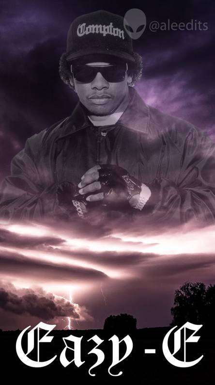 Eazy E Wallpapers Free By Zedge