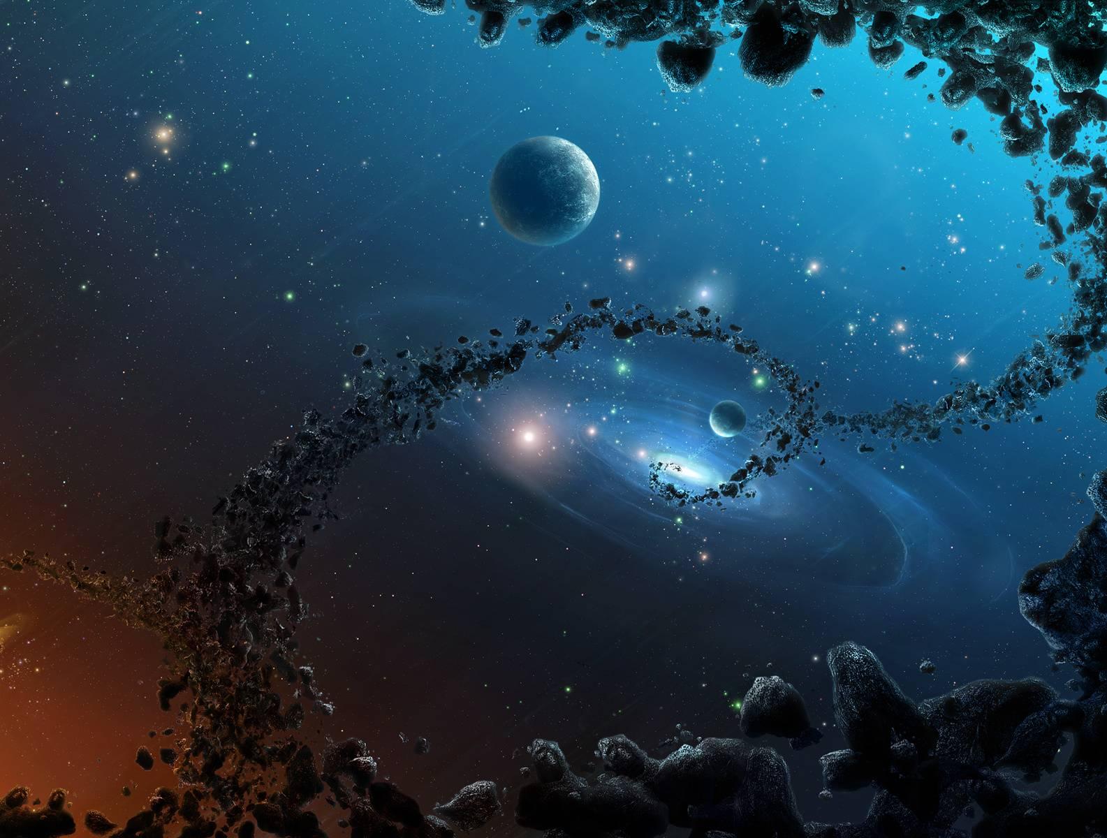 Wonderful Gravity