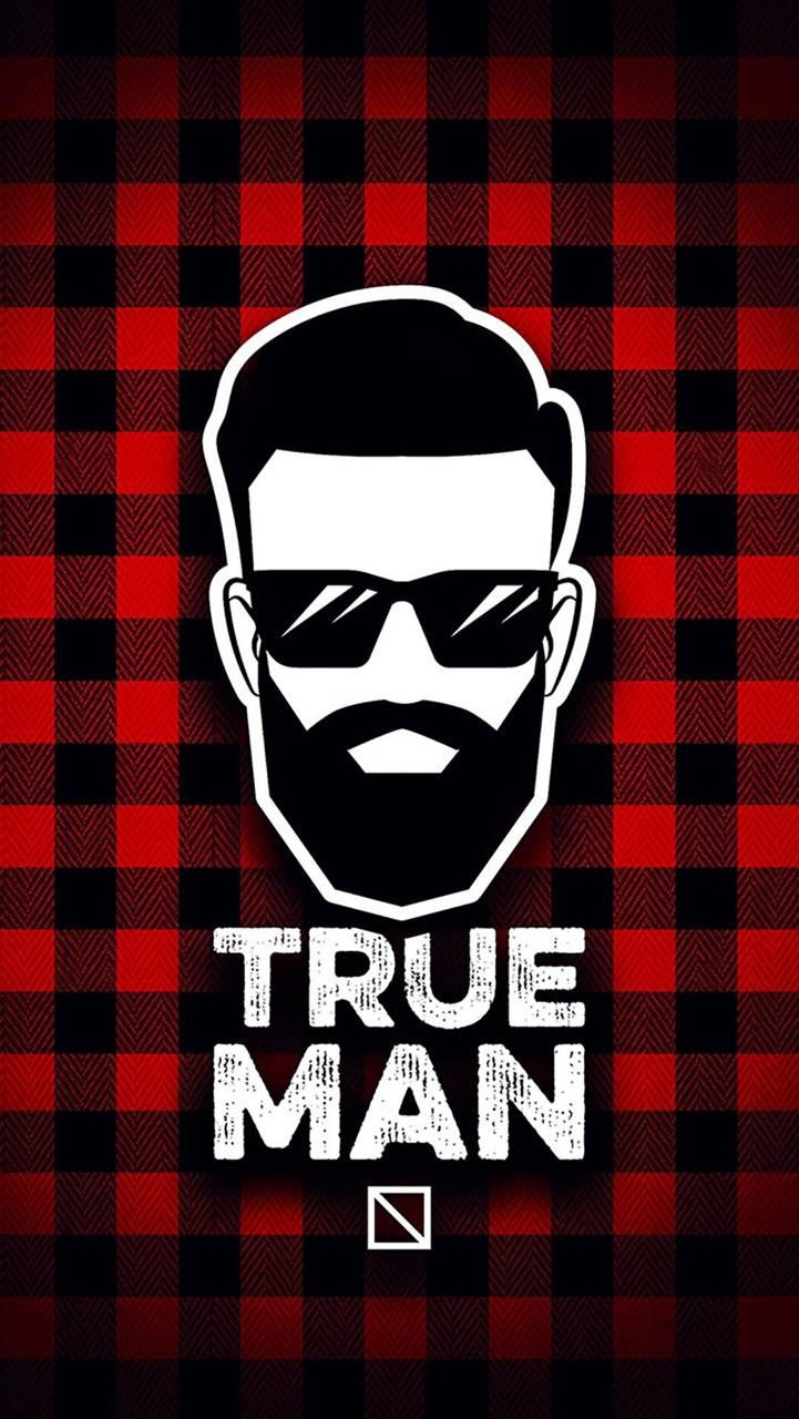 True Man