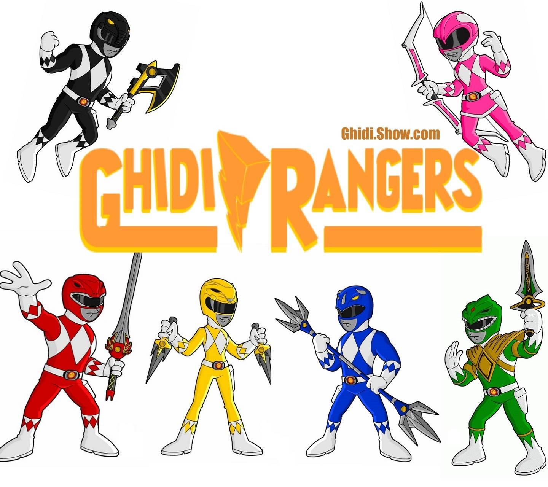 Ghidi Rangers