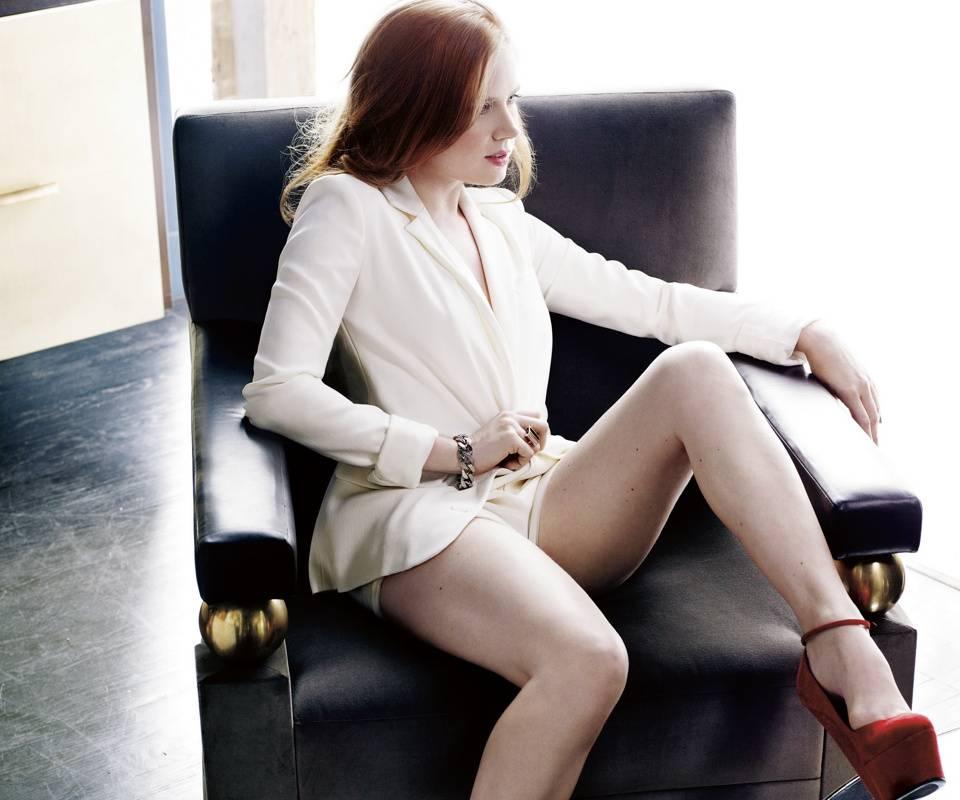 Amy Adams Armchair