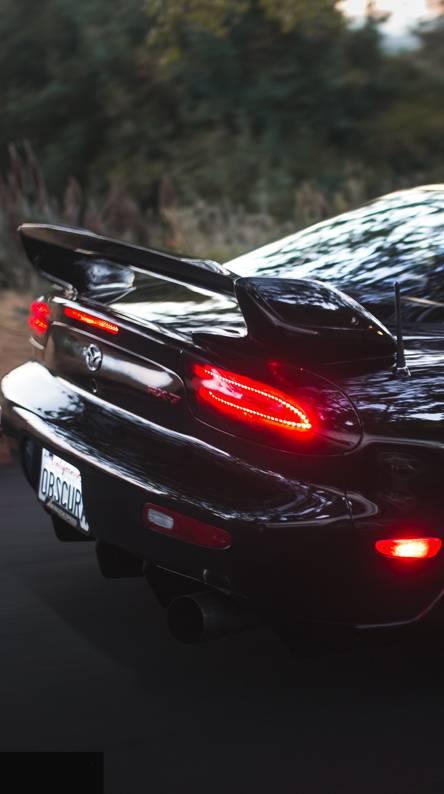 Mazda RX-7 SpdHntrs
