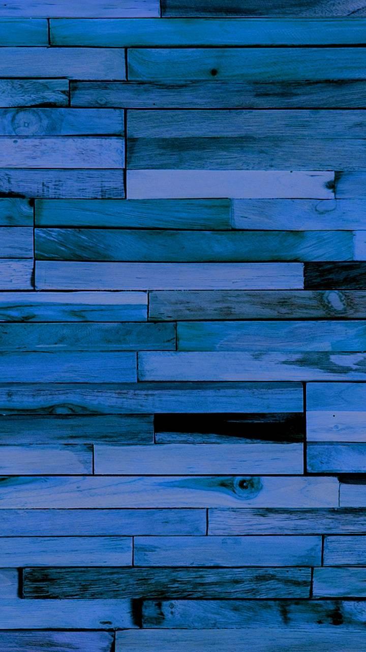 Blue Wood Design