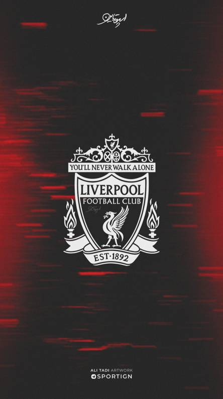 Liverpool FC Wallpapers - European Football Insider